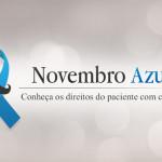 Novembro Azul – Direitos do Paciente
