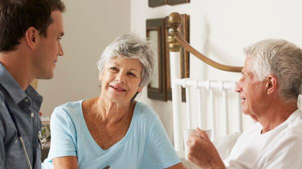 Home Care – O direito à internação domiciliar