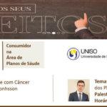 Araújo, Conforti e Jonhsson promove palestras sobre direitos do consumidor de planos de saúde