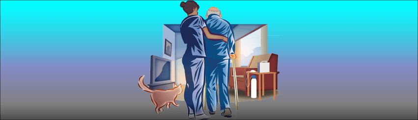Homecare é direito do consumidor de planos de saúde  d406913264da