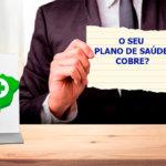 ROL DA ANS – UM DOS MAIORES MOTIVOS DE AÇÕES CONTRA PLANOS DE SAÚDE
