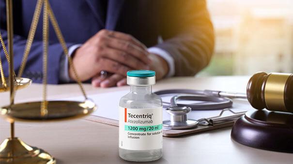 Tecentriq (atezolizumabe) – Plano de saúde devem custear remédio para câncer