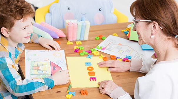 Terapia pelo método ABA é Direito do Autista
