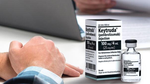 Negativa de cobertura do Keytruda® (pembrolizumabe) é abusiva