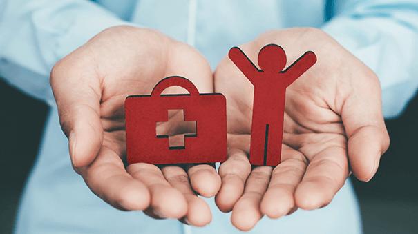 TRATAMENTO EM HOSPITAL FORA DA REDE CREDENCIADA